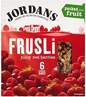 jordans frusli juicy red berries