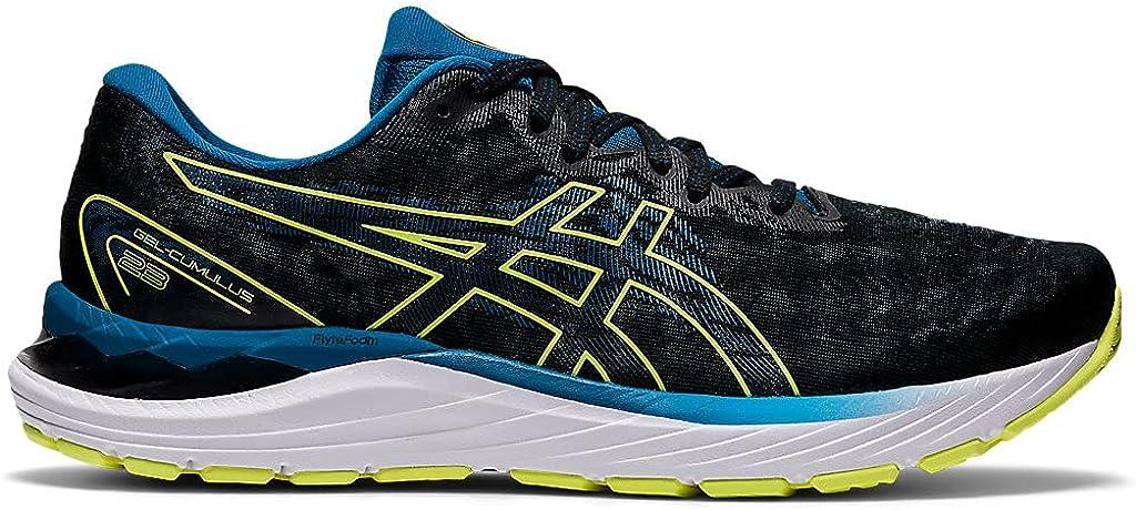 ASICS Inventory cleanup selling sale Men's Gel-Cumulus Shoes 23 Genuine Running