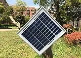 Cargador por energía solar, de la marca Sunyoungterm