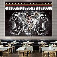 スーパーバスケットボールスタージェームズダンクタペストリー、リビングルームの寝室の装飾パーティーバナーのための柔らかいタペストリー red 4