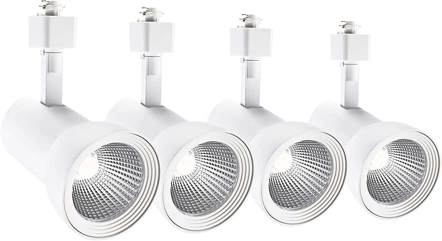LEONLITE 18W Ranking TOP13 Dimmable LED Track Housing Aluminum Heads Lighting Now free shipping