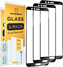 [3-PACK]-Mr.Shield For Huawei Mate SE [Japan Tempered Glass] [9H Hardness] [Full Cover] Screen Protector with Lifetime Rep...