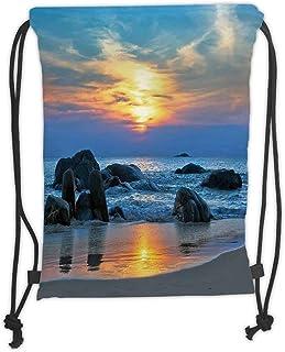 25c84987043c Amazon.com: Dream Sunset - Under $25 / Gym Bags / Luggage & Travel ...