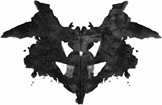 Best rorschach posters prints Reviews