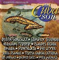 De Cuba Son