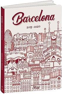 Agenda 2019-2020 - francés - 17 x 12 cm - Doctor Paper viaje ...