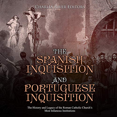 The Spanish Inquisition and Portuguese Inquisition cover art