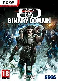 Binary Domain (B0085TXW94) | Amazon price tracker / tracking, Amazon price history charts, Amazon price watches, Amazon price drop alerts