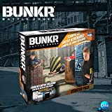 Bunkr- Battle Zone Starter Pack, Multicolor (Cife Spain 41646)