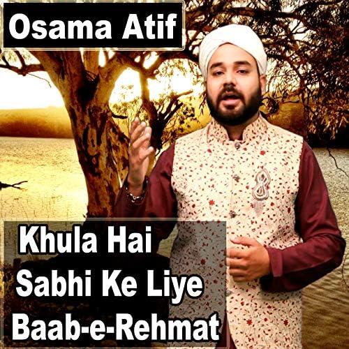 Osama Atif