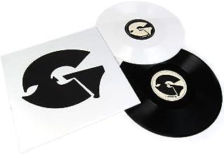 Genius/GZA: Liquid Swords Instrumentals (Black + White Vinyl) Vinyl 2LP