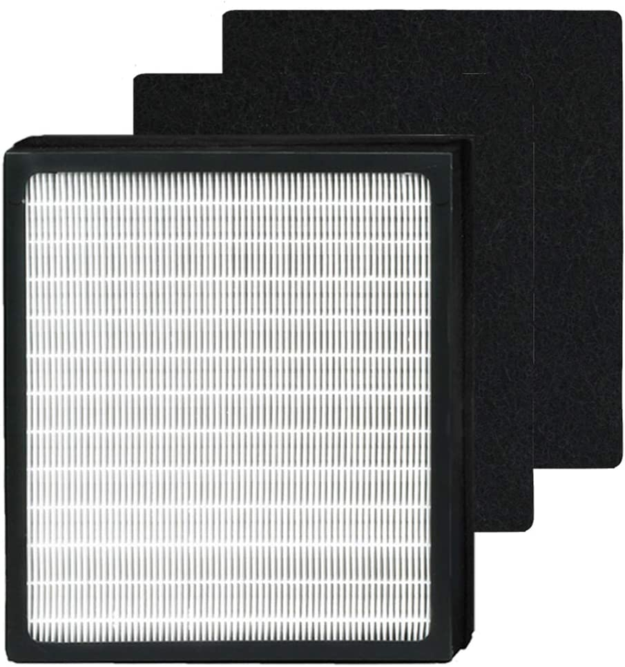 Gorgeous HEPA Filters Very popular D Fit for AC-2 Air Idylis AC-2118 Purifiers