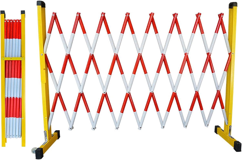 ZMENMEN Barricade Safety Fence Max 45% Popular brand OFF Outdoor Acco Retractable