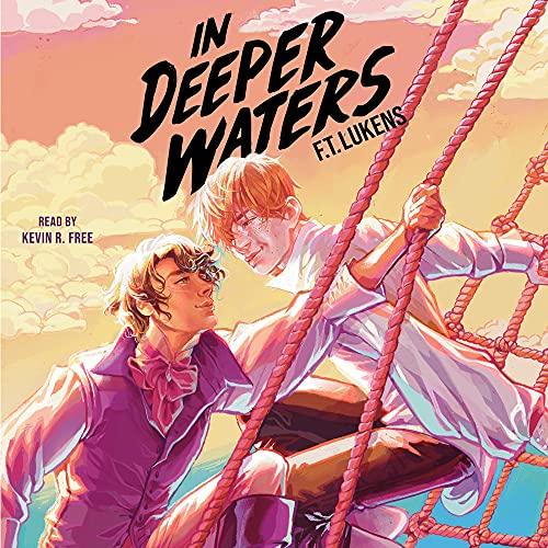 In Deeper Waters cover art