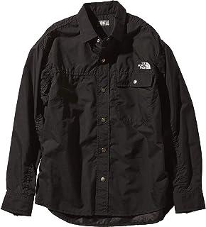 [ザノースフェイス] シャツ ロングスリーブヌプシシャツ NR11961