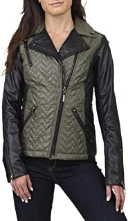 Best laundry by shelli segal quilted moto jacket Reviews