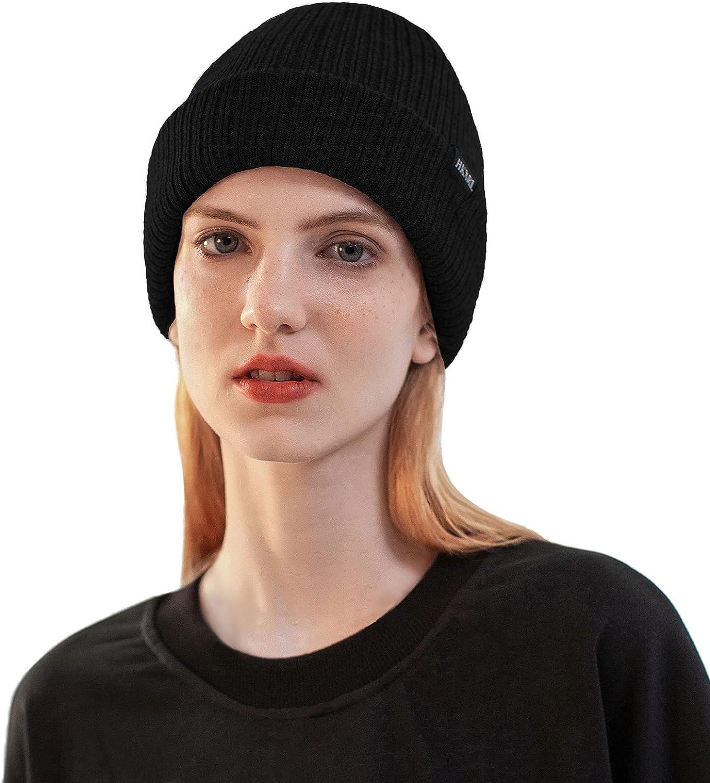Winter Superlatite Beanie Daily Hat Free Size Unisex Man Cuff 40% OFF Cheap Sale Women- Stylish
