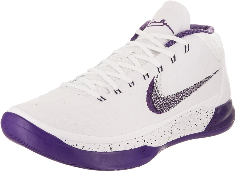 NIKE Kobe AD Mens Basketball-shoes 922482 (14 D(M) US)