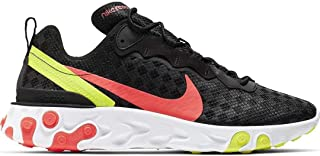 Nike React Element 55 Mens Running Trainers Cj0782 Sneakers Shoes 001