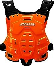 Acerbis 2092070211 Plastiche Rally Profile Blau