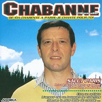 De Ma Charente à Paris Je Chante Pour Toi