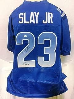 slay jr jersey
