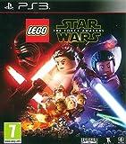 Lego Star Wars 7 PS-3 AT Erwachen der Macht [Importación alemana]