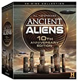 Ancient Aliens: 10th...