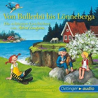 Von Bullerbü bis Lönneberga Titelbild