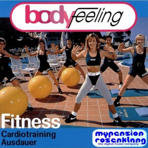 Body Feeling - Music for Fitness - Cardio - Health with TV Zdf