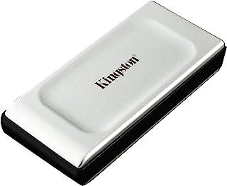 KINGSTON SSD 1TB USB3.2 XS2000 - -