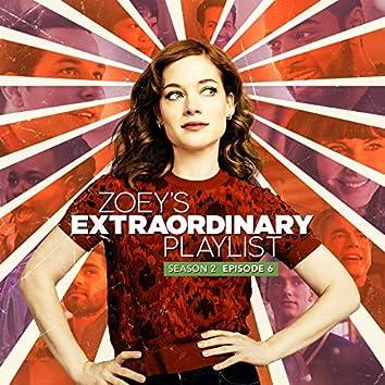 Zoey's Extraordinary Playlist: Season 2, Episode 6 (Music From the Original TV Series)