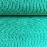 LAS TELAS ... Pack TNT Colores 3Mtrs, Tejido sin Tejer, Tejido no Tejido, Tejido para Ropa Desechable Médica. Ancho 0,80 Mtr. 70Grms. (Verde)
