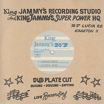 Jammys Rule / Hey Yo