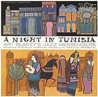 Night in Tunisia by Art Blakey & Jazz Messengers (2014-03-18)
