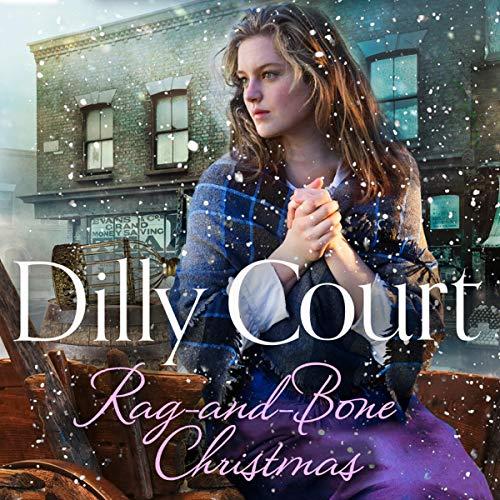 Rag-and-Bone Christmas cover art
