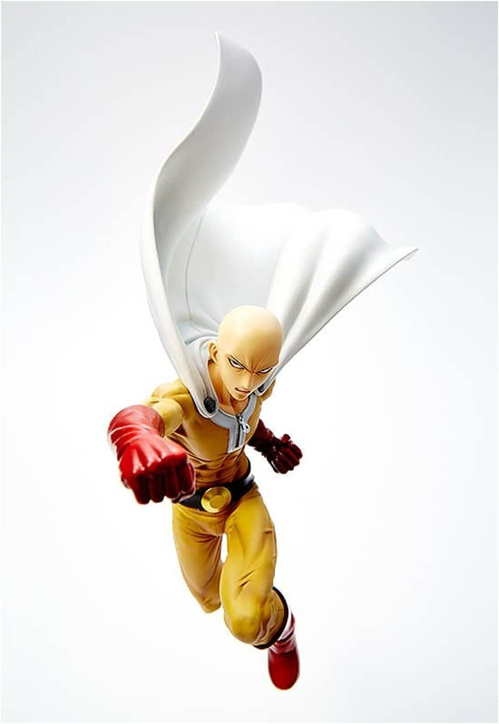 unisex GOOD SMILE Financial sales sale Company SN88643 Punch Man Figure One