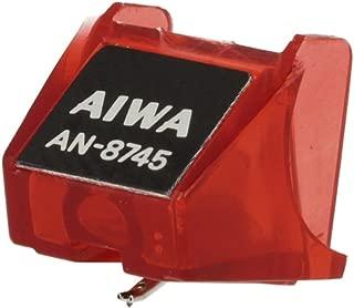 Amazon.es: Aiwa - Cartuchos fonocaptores y agujas para tocadiscos ...