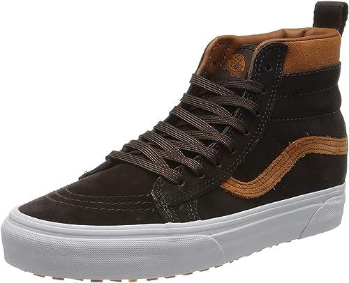 Vans Sk8-hi MTE, Baskets Hautes Homme : Amazon.fr: Chaussures et Sacs