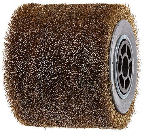Fartools 110874 - Brocha con hilo de metal, 120 mm de diá