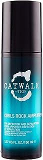 TIGI Catwalk Curls Rock Amplifier, 5.07 Oz