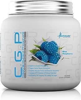 metabolic esp banned