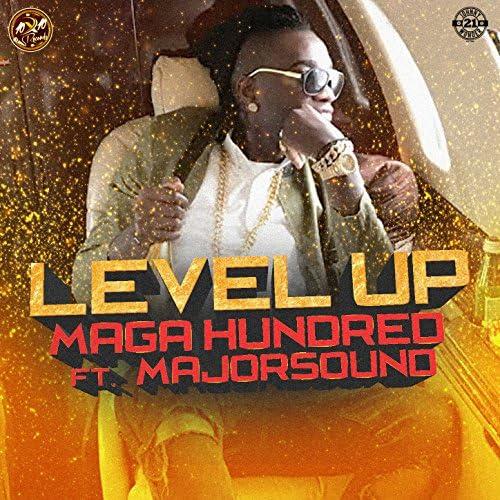 Maga Hundred feat. Major Sound feat. Major Sound