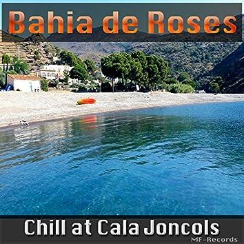 Chill at Cala Joncols