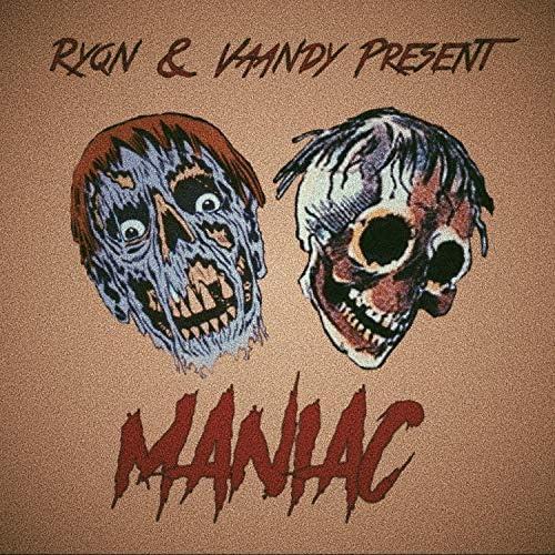 Ryqn & Vaandy