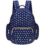 K-Way Zaino Zianetto Borsa Uomo Donna Backpack Bag Men Woman K-Toujours K1R010 -JUUYON BLACK