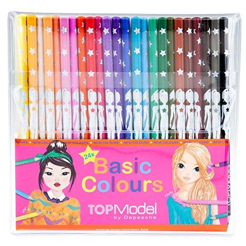 Depesche - Lápices de colores