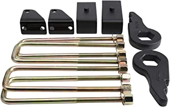 Best lift kit for 2004 chevy silverado 1500 4wd Reviews