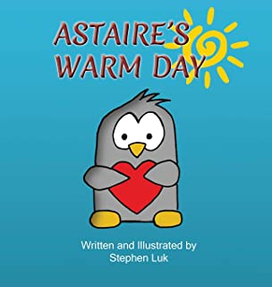 Astaire's Warm Day