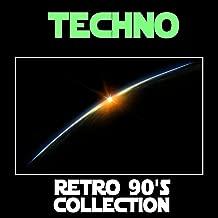 Techno: Retro 90's Collection